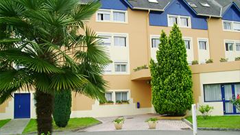 Maison de retraite La Pastourelle à Lourdes (65)