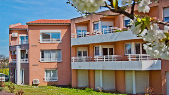 Maison de retraite Le Ronsard à Colomiers (31)