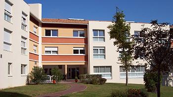 Maison de retraite Oihana à Bayonne (64)